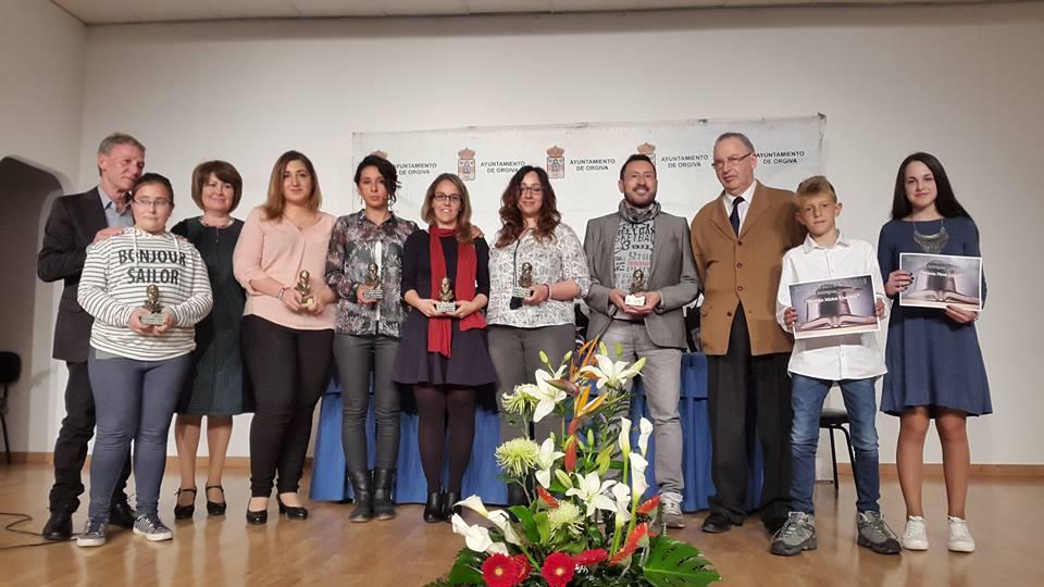 Premio local