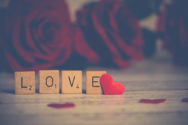 San Valentín sin azúcar por favor