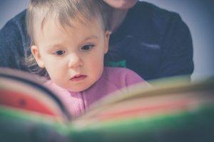 la poesía y los niños